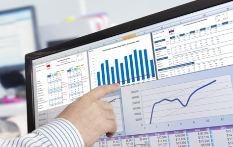 Financial Diagnôstik — Example company